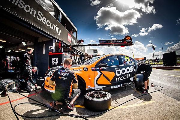 Supercars Новость Майкл Андретти и Зак Браун купили команду в чемпионате Supercars
