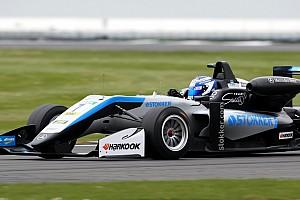 F3 Europe Actualités Hitech GP aimerait rejoindre la Formule2