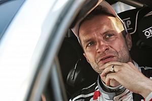 WRC Репортаж з етапу Ралі Франція: погляд болю