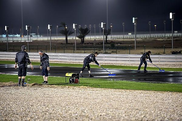 MotoGP Noticias de última hora Cancelada la cronometrada de Qatar; Viñales saldrá desde la pole