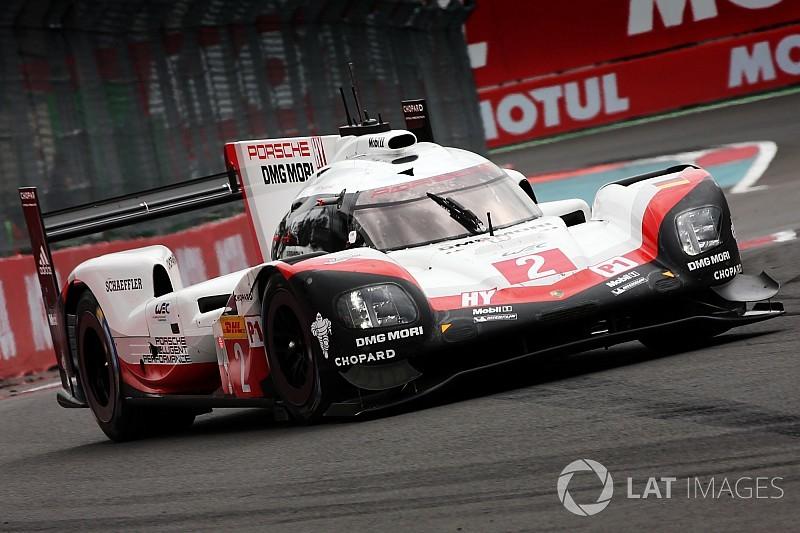 Porsche Logra El Doblete En Las 6h De M Xico Wec Noticias