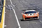 Ferrari Challenge Europa: Di Amato, Liebhauser e Cheung trionfano a Budapest