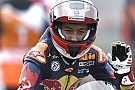 Other bike Rookies Cup Assen: Can Öncü duble yaptı!