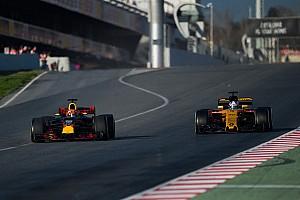 Formule 1 Actualités Essais Barcelone - Le programme de la deuxième semaine