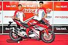 AHM kirim tiga pembalap ke Asia Talent Cup 2017
