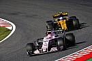A Renault számára is a Force India a követendő példa