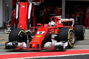 Vettel wie Rosberg?