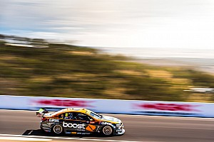 Supercars Breaking news Boost extends Percat Supercar backing