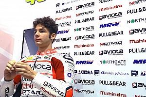 Moto3 Breaking news Leopard signs Dalla Porta for 2018 Moto3 season