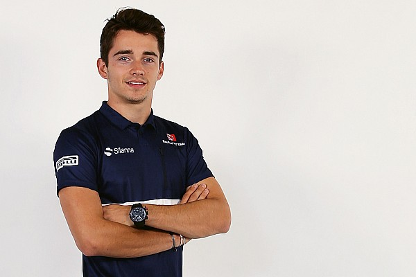 Leclerc disputará cuatro FP1 con Sauber