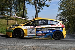 Rallye suisse Communiqués de presse  58e Rallye International du Valais: les engagements sont ouverts