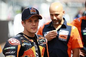 MotoGP Noticias de última hora Kallio dice que demostró que no es