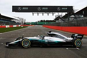 Fórmula 1 Noticias Por qué el nuevo Mercedes de F1 se denomina W08 EQ Power+