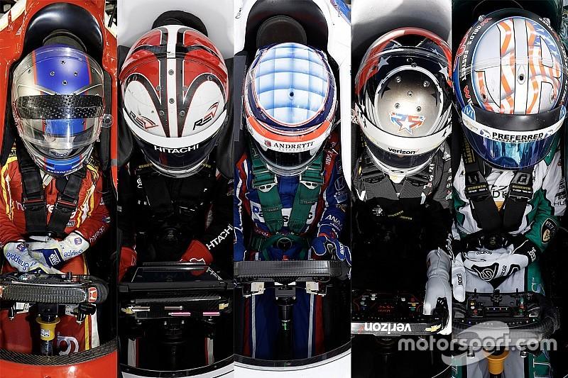 Ces cinq pilotes qui doivent gagner en IndyCar en 2017