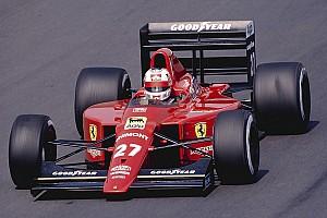 Photos - Les Ferrari F1 depuis 1950