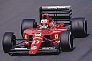鈴鹿ファン感:F1鈴鹿開催30回記念、フェラーリ640がイベント初登場