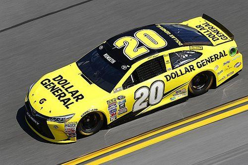 Dollar General leaving Kenseth, ending involvement in NASCAR
