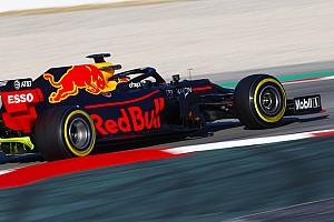 Red Bull: még sosem volt ennyire takarosan installálva egy motor a kocsinkba