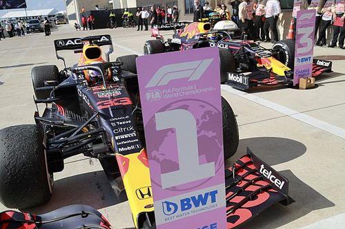 Damon Hill: Dua Jari Max Verstappen Sudah Menyentuh Gelar F1 2021