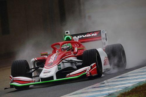 Livestream: Watch Super Formula Round 6 at Motegi