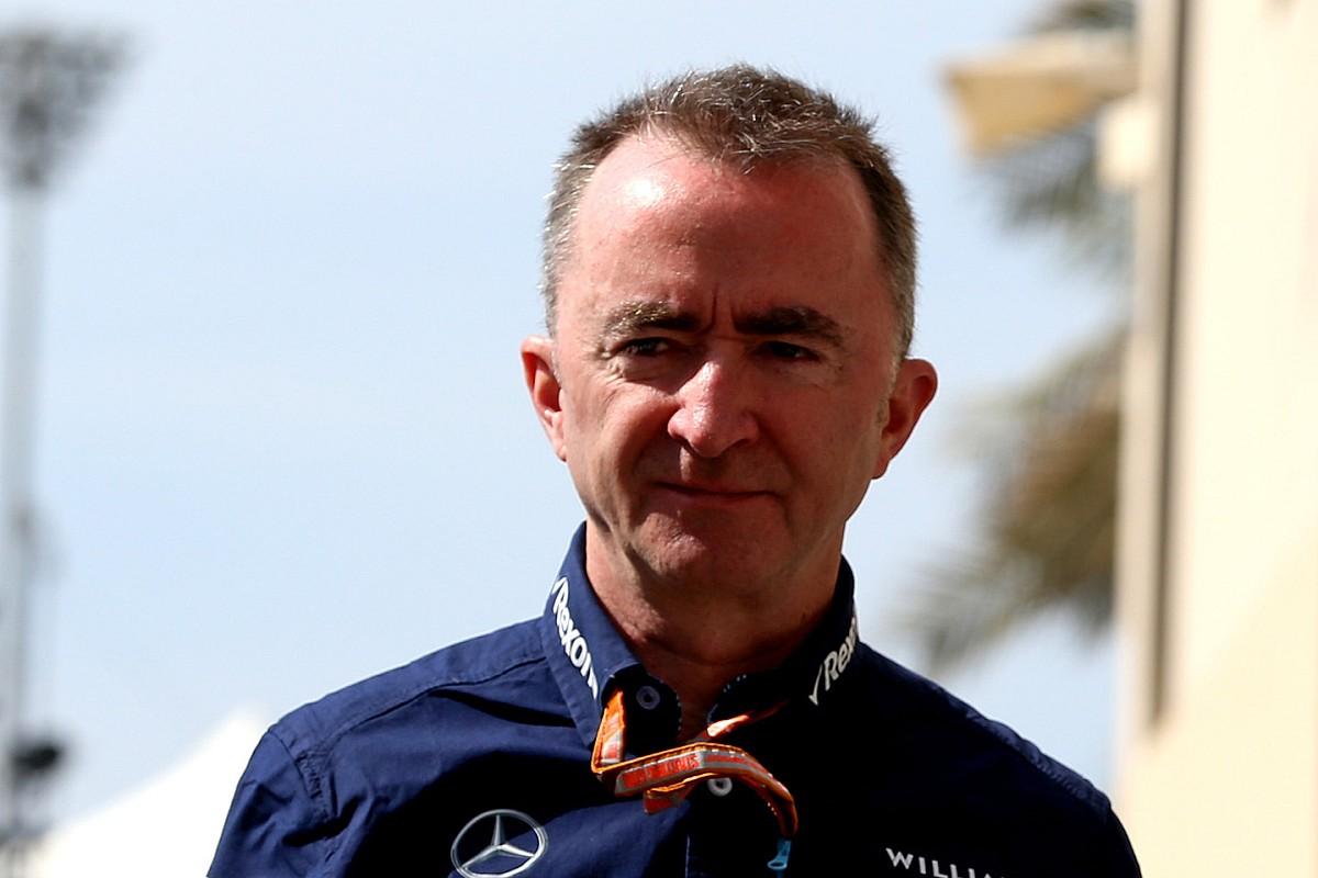 Lowe dismisses future doubt amid Williams plight