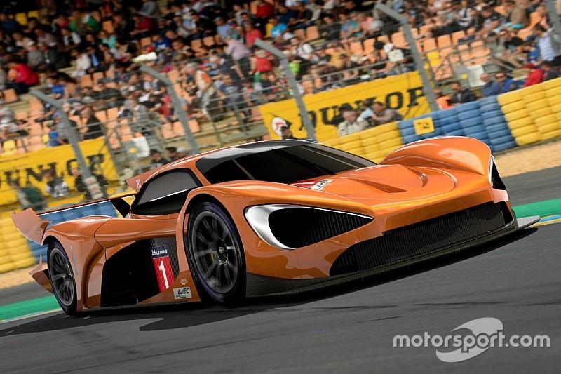 Прихід McLaren до WEC у перший сезон гіперкарів малоймовірний