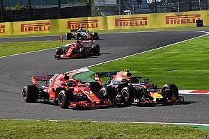 Verstappen: F1 ceza puan sistemini çöpe yollamalı