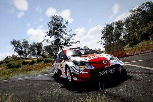 Más detalles y primeras impresiones del 'WRC 10'
