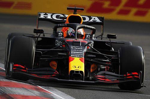 """Verstappen wil Franse GP winnen: """"Maar Mercedes zal sterk zijn"""""""