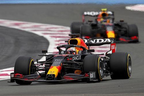 Perez: Verstappen zou voor mij ook aan de kant zijn gegaan
