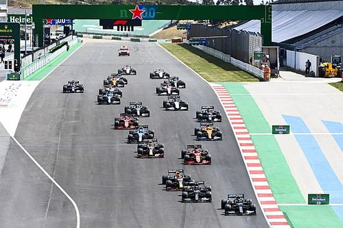 F1: Band fecha acordo e consegue quarto patrocinador em 2021; saiba