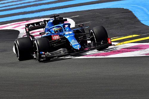 """Alonso: """"No creo que vaya a ser una carrera de muchísimos puntos"""""""