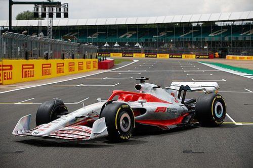 A Ferrari már most szkeptikus a 2022-es autókkal kapcsolatban