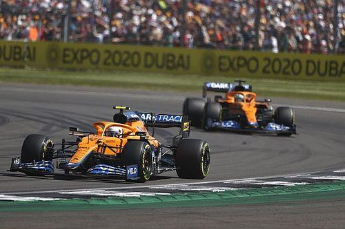 McLaren chce przejąć inicjatywę