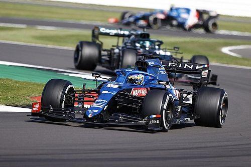 """Alonso a clarifié son commentaire sur le """"côté obscur"""" de la F1"""