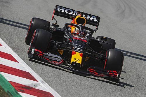 F1, Barcellona, Libere 3: Verstappen si sveglia, Leclerc terzo