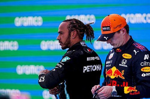 RETA FINAL: Hamilton dispara, fraqueza da Red Bull, fator Pérez, rádio de Wolff e mais