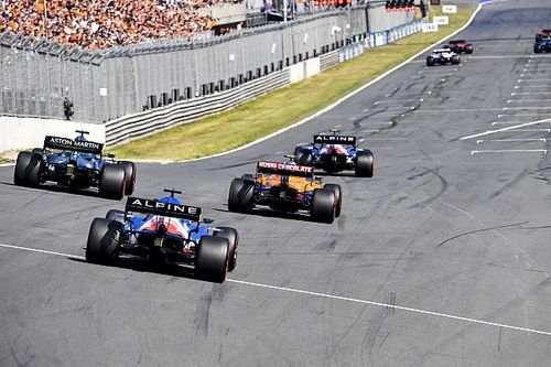 "Alonso: Strategy ""surprises"" could deliver Dutch GP excitement"