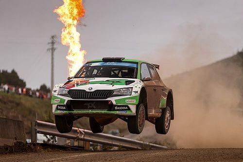 ERC: Mikkelsen batte Sordo e trionfa all'Azores Rallye