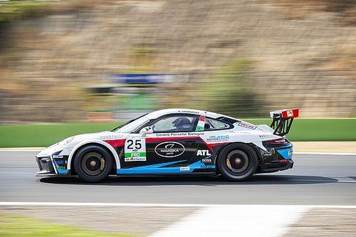 Giardelli ancora leader Carrera Cup, pensando a Franciacorta