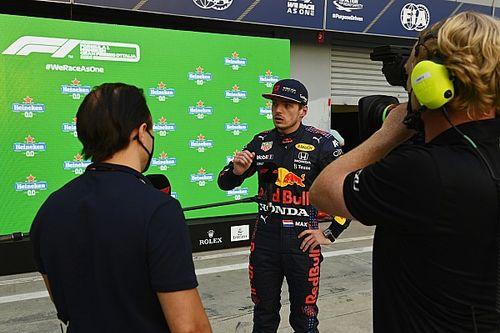 """Stewart: """"Verstappen en hızlı sürücü, ama hâla çaylak"""""""