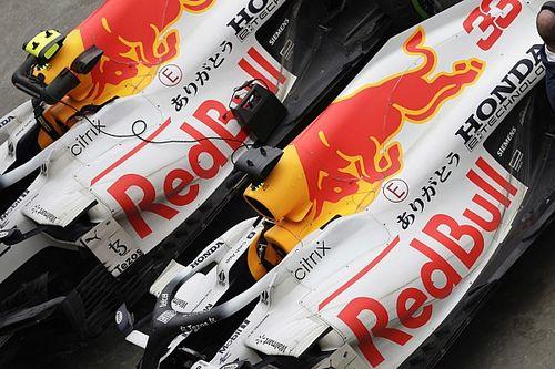 Red Bull Sulit Seimbangkan Prioritas F1 2021 dan 2022