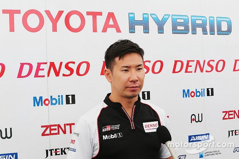 Kobayashi: Le Mans win bid behind Super GT exit