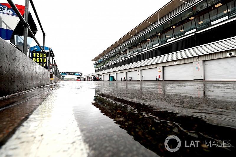 Silverstone: MotoGP-Zukunft nach Absage 2018 in Gefahr?