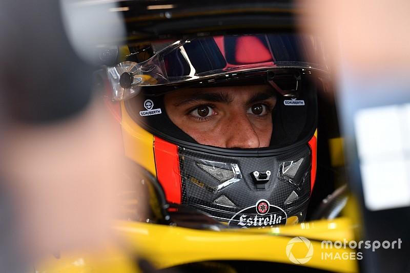 Карлос Сайнс здійснив мрію маленького фаната Формули 1