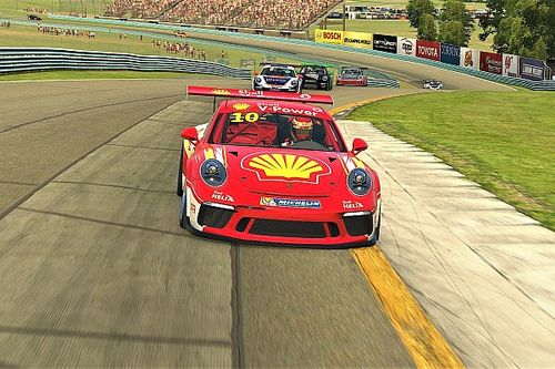 eSports: Erick Goldner começa campeonato liderando com a Shell