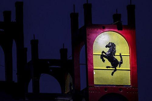 Ferrari descarta la posibilidad de IndyCar, por ahora