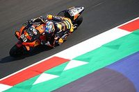 Uitslag tweede vrije training MotoGP GP van Emilia-Romagna