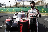 A Toyota szerezte meg a Le Mans-i 24 órás pole-ját, de szoros volt a küzdelem