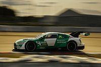 Мюллер выиграл субботнюю гонку DTM на «Нюрбургринге»